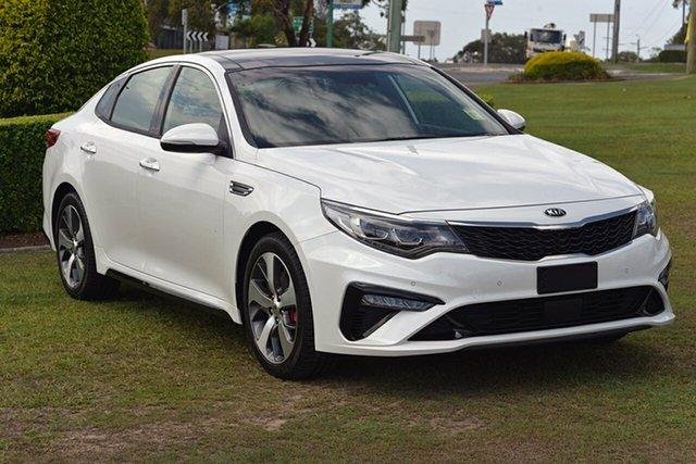 New Kia Optima GT, Southport, 2018 Kia Optima GT Sedan