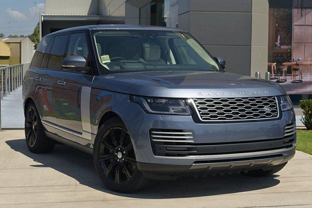 New Land Rover Range Rover, Southport, 2019 Land Rover Range Rover Wagon