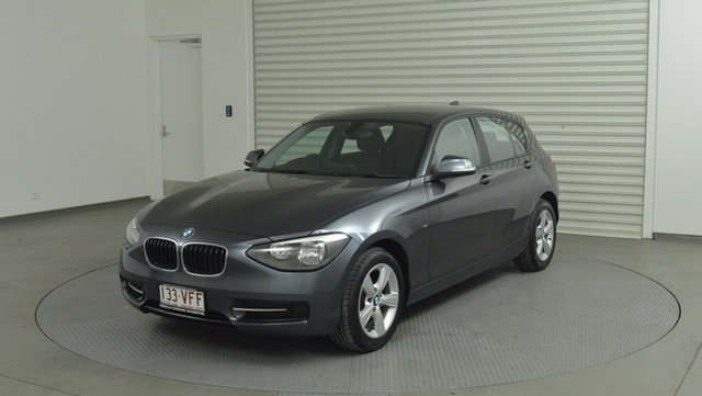 Used BMW 116i Steptronic, Southport, 2014 BMW 116i Steptronic Hatchback