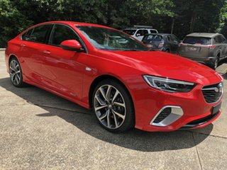 2018 Holden Commodore VXR Liftback AWD Liftback.