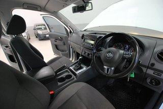2014 Volkswagen Amarok TDI420 4Motion Perm Trendline Utility.