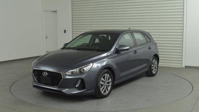 Used Hyundai i30 Active, Southport, 2017 Hyundai i30 Active Hatchback