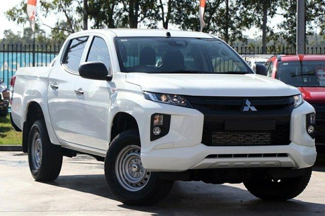 New Mitsubishi Triton GLX Double Cab ADAS, Toowong, 2019 Mitsubishi Triton GLX Double Cab ADAS Utility