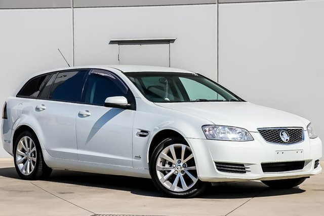 Discounted Used Holden Commodore Omega Sportwagon, Pakenham, 2011 Holden Commodore Omega Sportwagon Wagon