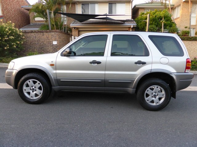 Used Ford Escape XLT, Southport, 2004 Ford Escape XLT Wagon