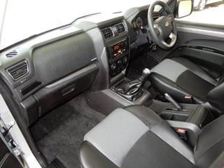 2018 Mahindra Pik-Up 2WD Tradie Pack Utility.