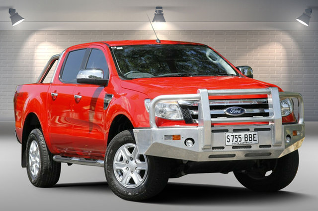 Used Ford Ranger XLT Super Cab, Nailsworth, 2014 Ford Ranger XLT Super Cab Utility
