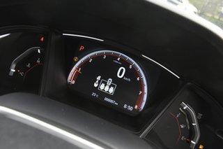 2018 Honda Civic RS Hatchback.