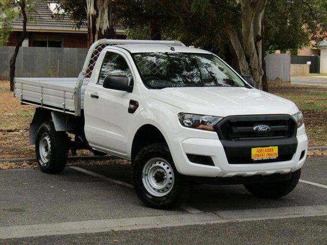 Used Ford Ranger XL 4x2 Hi-Rider, 2015 Ford Ranger XL 4x2 Hi-Rider Cab Chassis