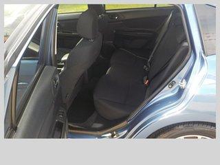 2014 Subaru Impreza Hatchback.