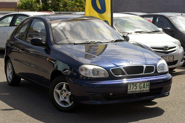 Used Daewoo Lanos SE, Southport, 2001 Daewoo Lanos SE Hatchback