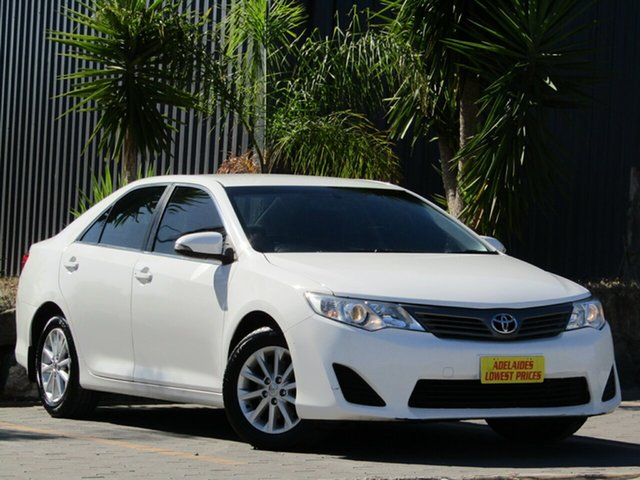 Used Toyota Camry Altise, Enfield, 2014 Toyota Camry Altise Sedan