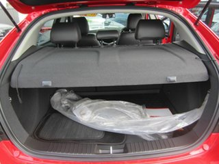 2016 Holden Cruze Z Series Hatchback.