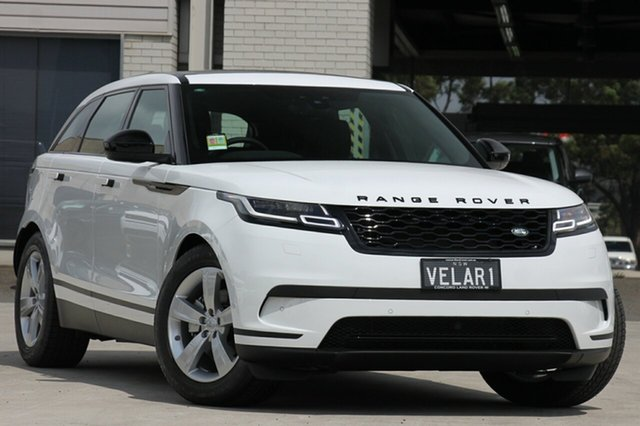 Discounted Demonstrator, Demo, Near New Land Rover Range Rover Velar D240 S AWD, Concord, 2018 Land Rover Range Rover Velar D240 S AWD Wagon