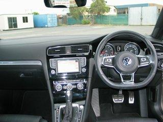 2017 Volkswagen Golf 110 TSI Highline Wagon.