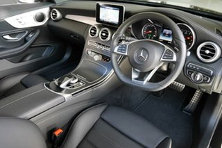 2018 Mercedes-Benz C200 9G-Tronic Coupe.