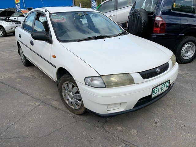 Used Mazda 323 Protege, Clontarf, 1996 Mazda 323 Protege Sedan
