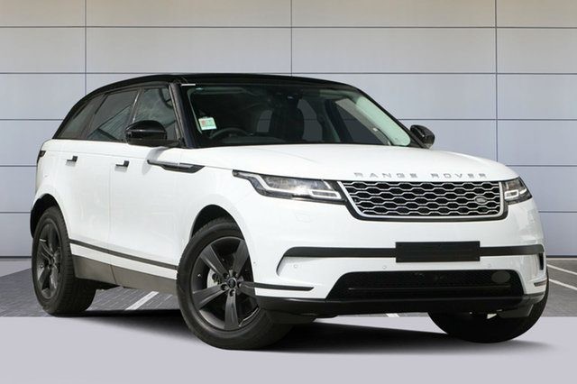 Demonstrator, Demo, Near New Land Rover Range Rover Velar P300 AWD SE, Southport, 2017 Land Rover Range Rover Velar P300 AWD SE Wagon