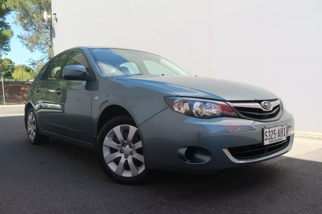 Used Subaru Impreza R AWD, Christies Beach, 2010 Subaru Impreza R AWD Hatchback