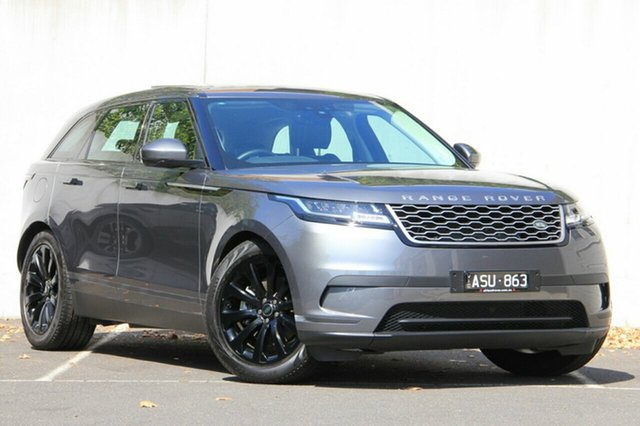 Used Land Rover Range Rover Velar D300 AWD, Malvern, 2017 Land Rover Range Rover Velar D300 AWD Wagon