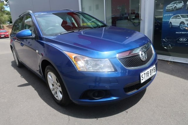 Used Holden Cruze CD, Christies Beach, 2013 Holden Cruze CD Wagon