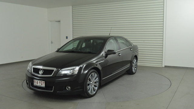 Used Holden Caprice V, Southport, 2014 Holden Caprice V Sedan