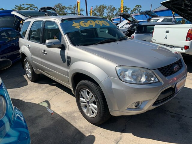 Used Ford Escape, Clontarf, 2010 Ford Escape Wagon
