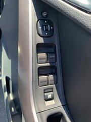 2018 Mazda BT-50 GT Utility.