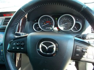 2012 Mazda CX-9 Grand Touring Activematic AWD Wagon.