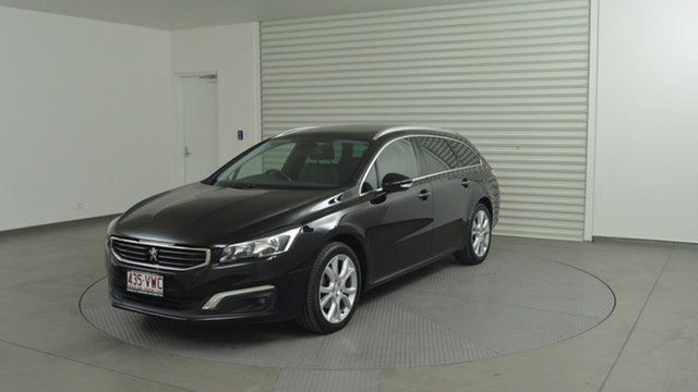 Used Peugeot 508 Allure Touring, Southport, 2014 Peugeot 508 Allure Touring Wagon
