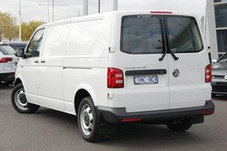 2018 Volkswagen Transporter TDI400 LWB DSG Van.
