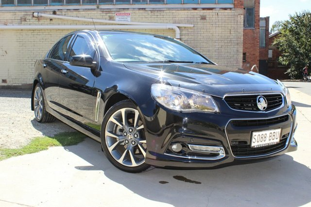 Used Holden Commodore SS V, Cheltenham, 2014 Holden Commodore SS V Sedan