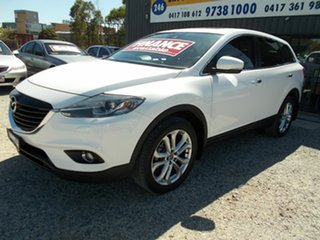 2012 Mazda CX-9 Grand Touring Activematic AWD Wagon.