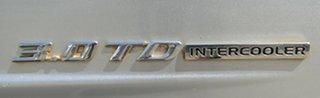 2009 Isuzu D-MAX LS-M Utility.