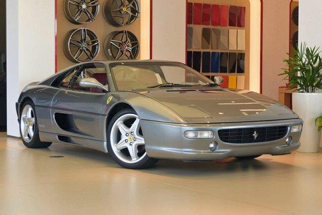Used Ferrari F355 Berlinetta, Southport, 1998 Ferrari F355 Berlinetta Coupe
