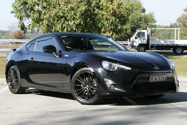 Used Toyota 86 GTS, Indooroopilly, 2015 Toyota 86 GTS Coupe