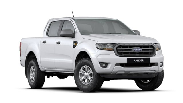 Discounted New Ford Ranger XLS Pick-up Double Cab, Warwick Farm, 2018 Ford Ranger XLS Pick-up Double Cab Utility