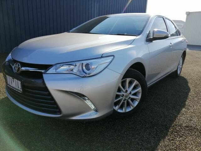 Used Toyota Camry Camry L4 Altise 2.5L Petrol Automatic Sedan 3062480 001, Wangaratta, 2016 Toyota Camry Camry L4 Altise 2.5L Petrol Automatic Sedan 3062480 001 Sedan