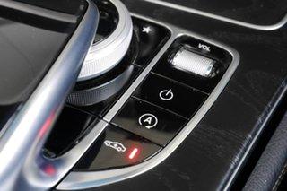 2016 Mercedes-Benz GLC43 AMG 9G-Tronic 4MATIC Wagon.