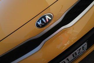 2018 Kia Picanto S Hatchback.