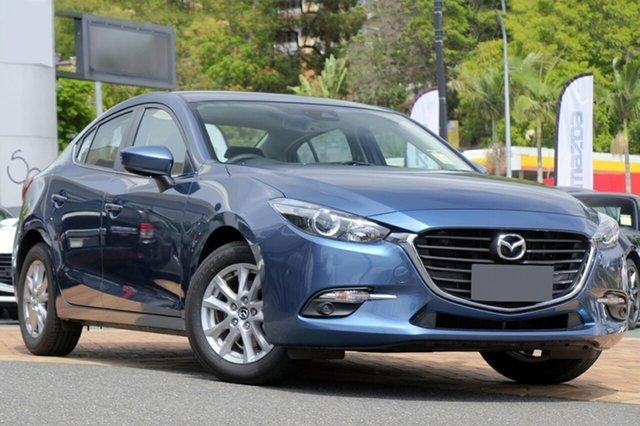 New Mazda 3 Maxx SKYACTIV-MT Sport, Cheltenham, 2019 Mazda 3 Maxx SKYACTIV-MT Sport Sedan