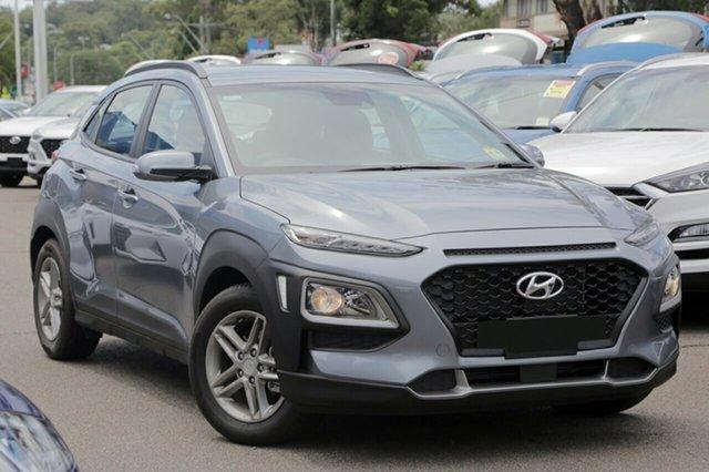 New Hyundai Kona Active 2WD, Cheltenham, 2018 Hyundai Kona Active 2WD Wagon
