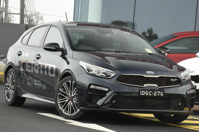 Discounted New Kia Cerato GT DCT, Southport, 2019 Kia Cerato GT DCT Hatchback