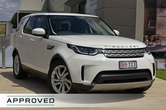 Used Land Rover Discovery TD6 HSE, Southport, 2017 Land Rover Discovery TD6 HSE Wagon
