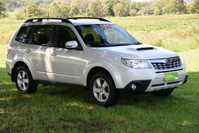 Used Subaru Forester 2.0D AWD, Southport, 2012 Subaru Forester 2.0D AWD Wagon