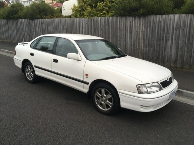 Used Toyota Avalon CSX, North Hobart, 2001 Toyota Avalon CSX Sedan