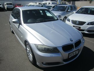 2009 BMW 320i Executive Steptronic Sedan.