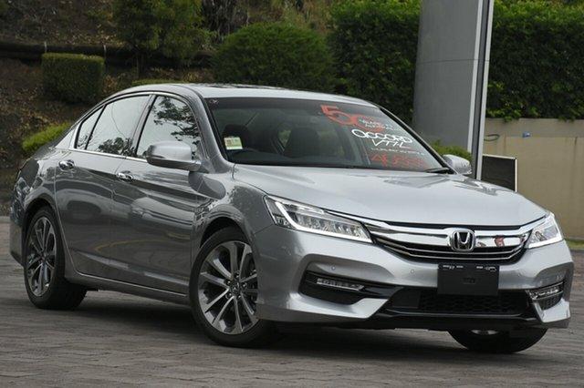 New Honda Accord VTi-L, Southport, 2018 Honda Accord VTi-L Sedan