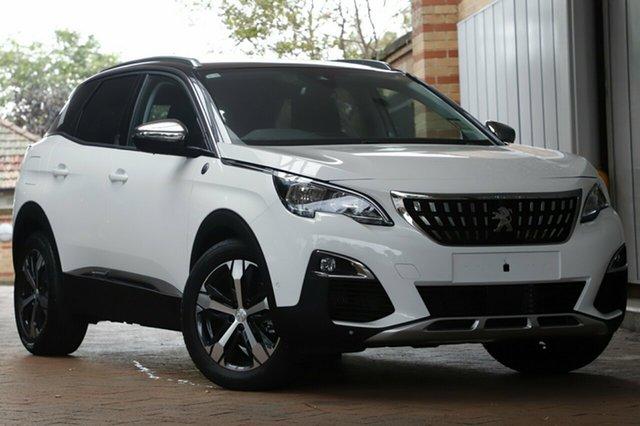 Discounted New Peugeot 3008 Crossway SUV, Artarmon, 2018 Peugeot 3008 Crossway SUV Hatchback