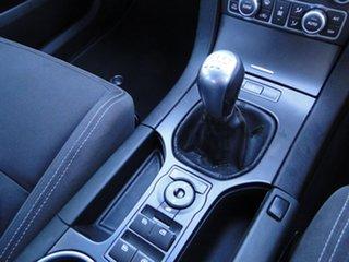 2008 Holden Special Vehicles ClubSport R8 Sedan.